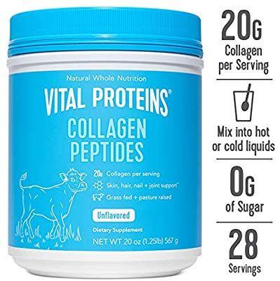 Amazon Com Hydrolyzed Collagen Powder Vital Proteins Collagen Peptides G Vital Proteins Collagen Hydrolyzed Collagen Powder Vital Proteins Collagen Peptides,House Plans 5 Bedroom 2 Story
