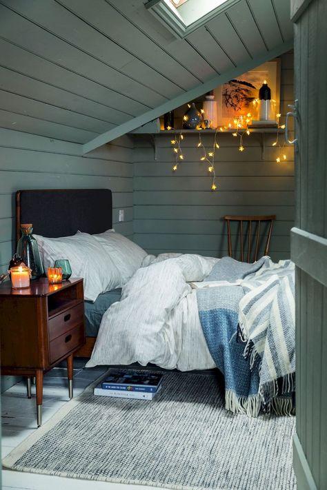 45 Best Bedroom Lights Create a Romantic Atmosphere - Pandriva