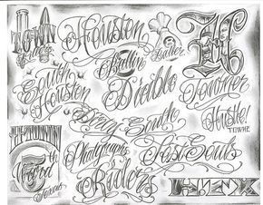 Chicano Tattoo Designs Tattoovoorbeeld Design Tattoo Art