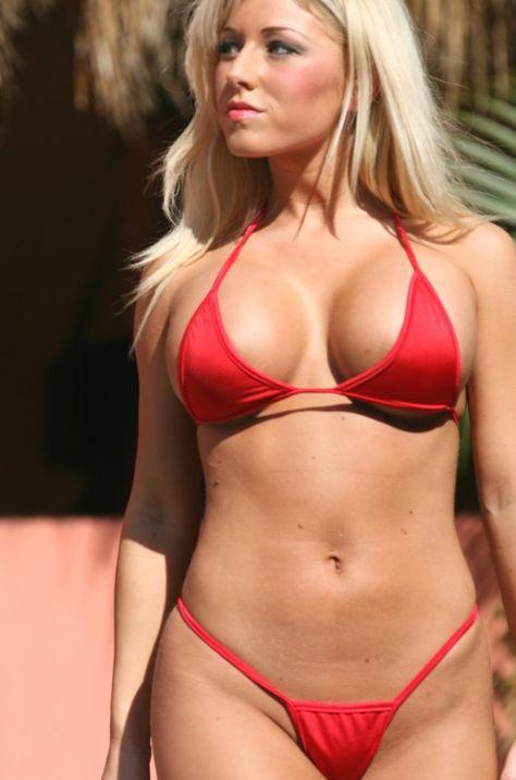 978e27ff00b string babes | UjENA HOT Swimsuit Bikini Teeny G-String Sizes XS S M L LL  1X 3 Colors .