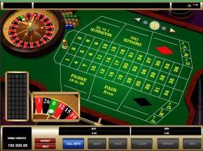гранд в бесплатно казино в играть рулетку