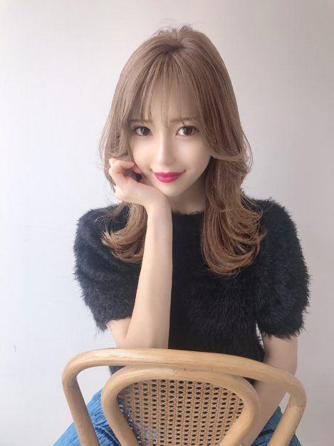 2019年も韓国女子が大ブーム Afloat Column ショートのヘア
