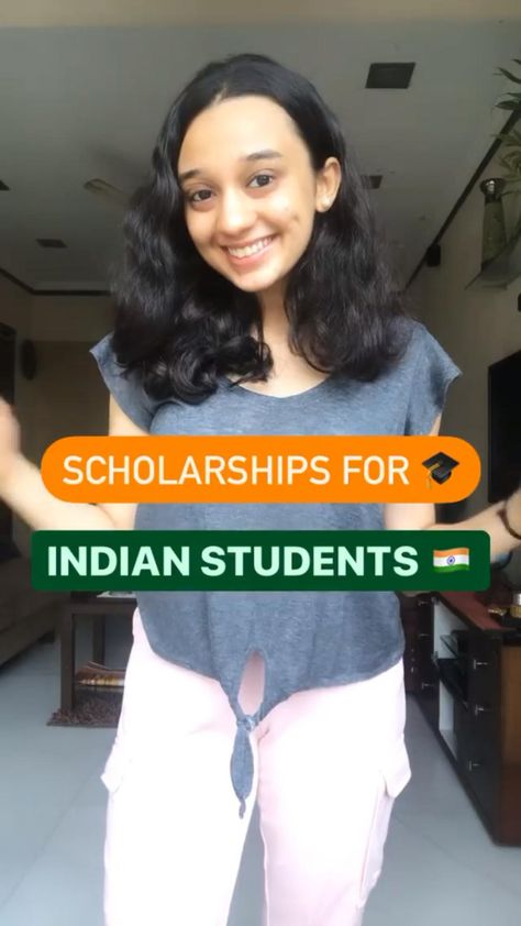 Scholarships for Indian Students 🎓🚀