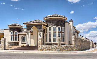 3097 Coyote View Pl For Sale El Paso Tx Trulia Exteriores