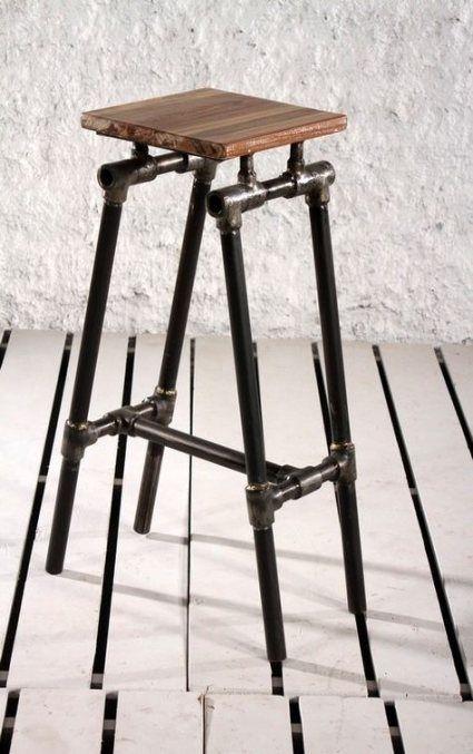 Enjoyable Kitchen Black Industrial Bar Stools 54 Ideas Kitchen Evergreenethics Interior Chair Design Evergreenethicsorg
