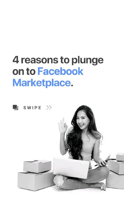 You think Facebook Marketplace is a waste?💣 Think again! 🤯🚀 | Use it early and enjoy conversions