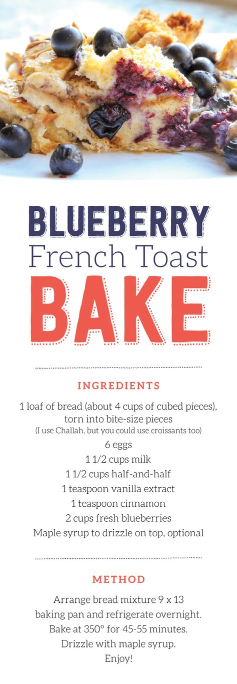 http://mixandmatchmama.com/blueberry-french-toast-bake/