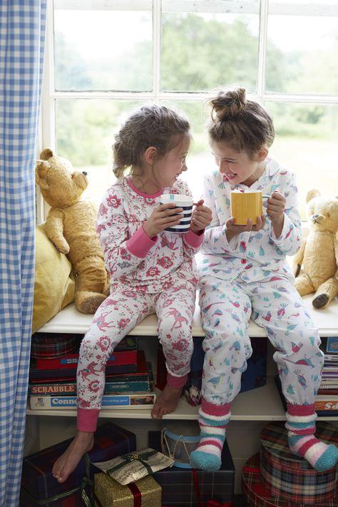 amazing pyjamas for kids #Joules Christmas Wishlist