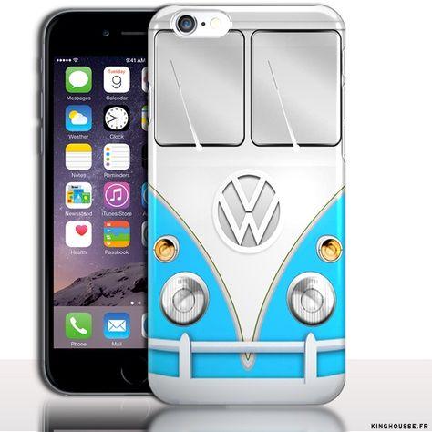coque iphone 6 cars