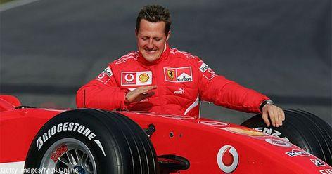 5 лет после травмы: как живет лучший гонщик мира Михаэль Шумахер сейчас
