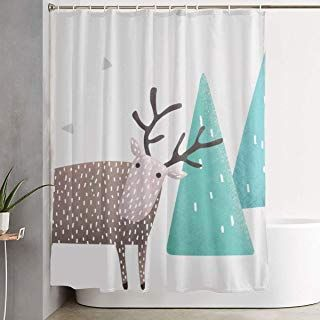 Lodge Rustic Shower Curtain Rustic Shower Curtains Rustic