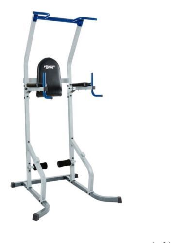Pro Pt 600 : Fitness, Exercise, Power, Tower, Tower,, Workout, Gear,
