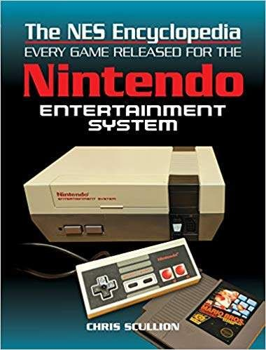 The Nes Encyclopedia Every Game Released For The Nintendo