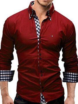 Modelos De Camisas De Vestir Hombre Camisas Hombre Vestir