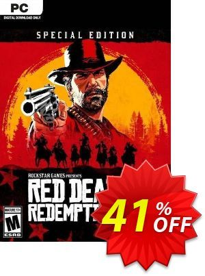 52 Off Red Dead Redemption 2 Special Edition Pc Deal On April Fools Day Offering Sales April 2020 Ivoicesoft Red Dead Redemption Ladies Day National Women S Month