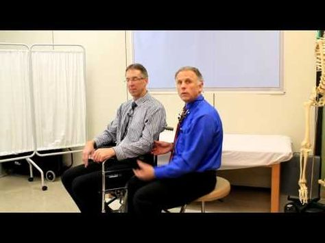 Stroke Exercises for Arm & Hand with Little to No Strength-for Home - YouTube