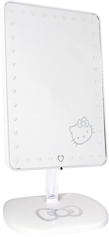 Impressions Vanity Hello Kitty Edition Touch Pro Led Makeup