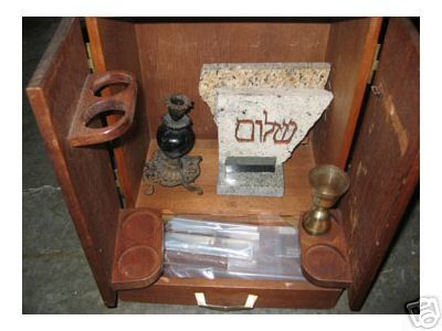 Where Is The Dibbuk Box Now The Power Of Suggestion Or Table Like Pandora S Box Cursed Objects Haunted Objects The Woodman