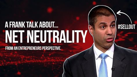 Cryptocurrency and net neutrality