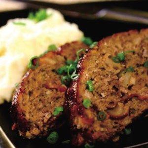 Air Fryer Meatloaf Recipe Air Fryer Dinner Recipes Recipes Air Frier Recipes