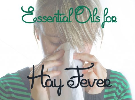 Young Living Essential Oils How To Stop A Runny Nose Colds