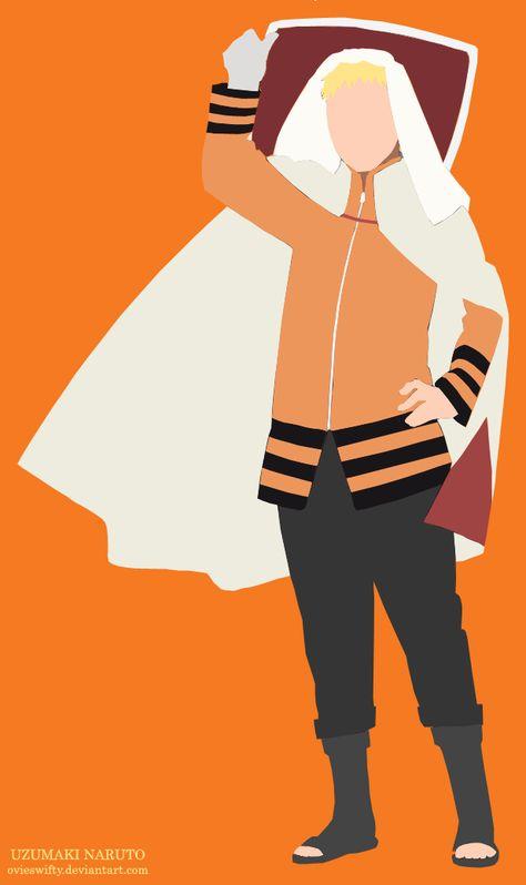Uzumaki Naruto (Boruto The Movie ver.) by ovieswifty on DeviantArt