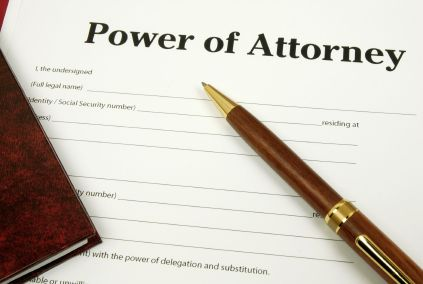If you wish to alter an existing u0027lasting power of attorney - power of attorney