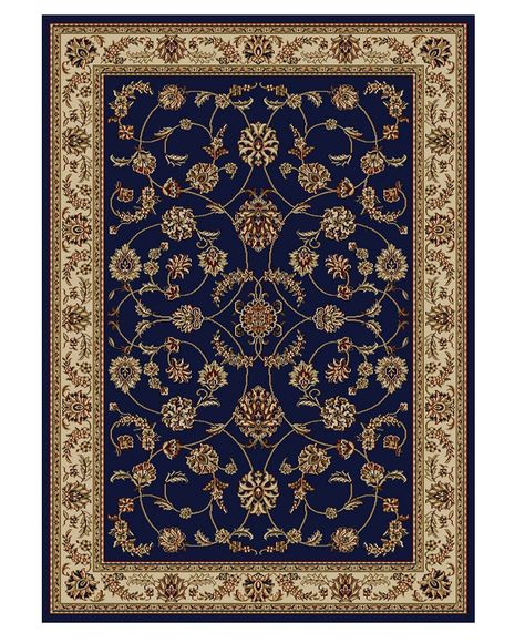 Kenneth Mink Area Rug Set Florence Collection 4 Pc