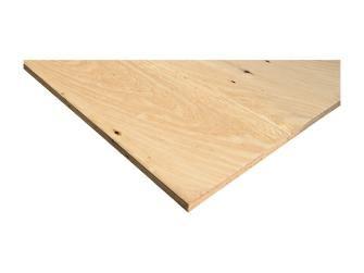 Sperrholzplatte Fixmass Elliotis Pine C C C C Sperrholz Bauhaus