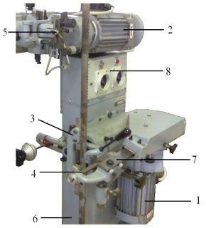 تحميل كتاب الأجهزة والآلات في تخصص النجارة العامة General Carpentry Carpentry Fire Hydrant