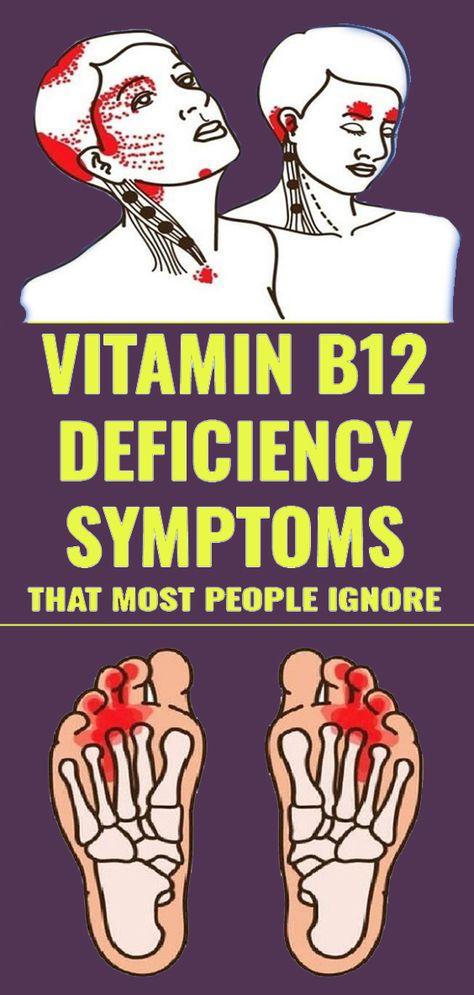 B12 Deficiency Symptoms, Vitamin Deficiency, Dr Oz, Low Vitamin B12, Vitamin B12 Mangel, Vitamin B12 Injections, Mineral Deficiency, Vitamins For Energy, Health Tips