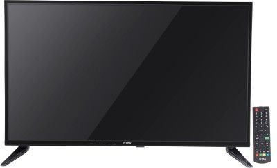 Intex 80cm 32 Inch Hd Ready Led Tv Led 3219 Television Online
