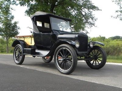 1923 Ford Model T Roadster Pickup Old 1920 S Trucks For Sale