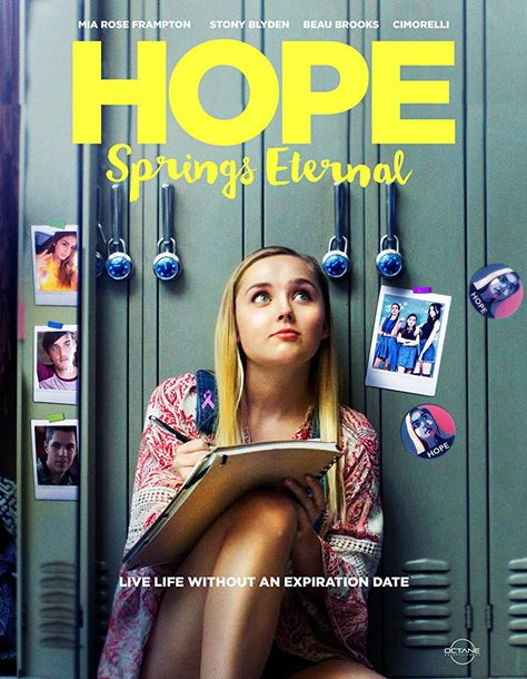 Hope Springs Eternal (2018) - IMDb