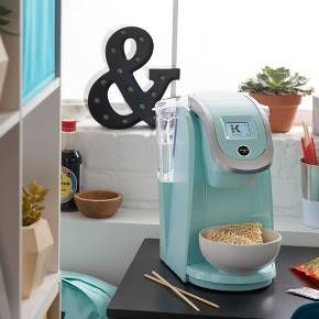 Keurig K200 Single Serve K Cup Pod Coffee Maker Pod Coffee Makers Keurig Coffee Maker