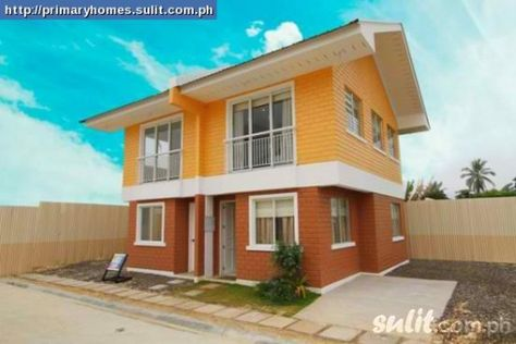 Two Storey Duplex House Lot Area 60 Sqm Floor Area 59 Sqm 3 Bedrooms 1 Toilet Bath Price 1 599 000 20 Equi Colorado Homes Sell My House Sell My House Fast