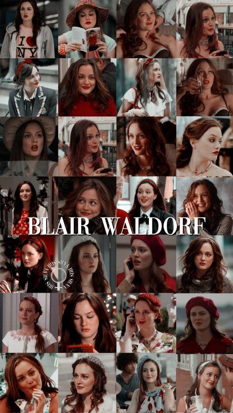 Blair cornelia waldorf wallpaper lockscreen