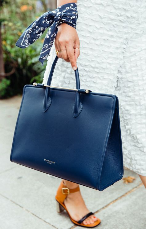 1f671ddb057c Beautiful Strathberry of Scotland Tote. Available at kickstarter. See post  for details. via honestly wtf