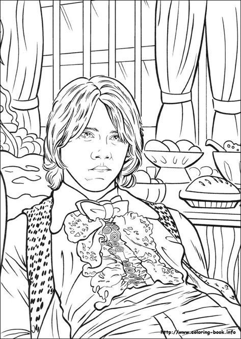 7 Harry Potter Coloring Book Harry Potter And The Goblet Of Fire 2000 Coloring Book Harry Potter Coloring Pages Harry Potter Colors Harry Potter Coloring Book