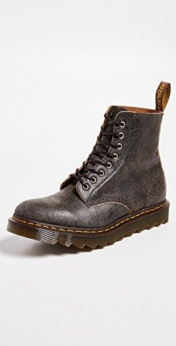 1460 Pascal 8 Eye Boots | Palette in 2019 | Boots, Hiking