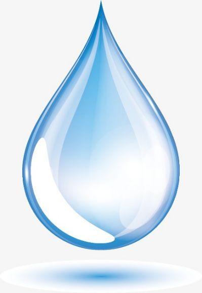Blue Water Drops Vector Water Molduras Bonitas Bolhas De Sabao Imagens Clipart