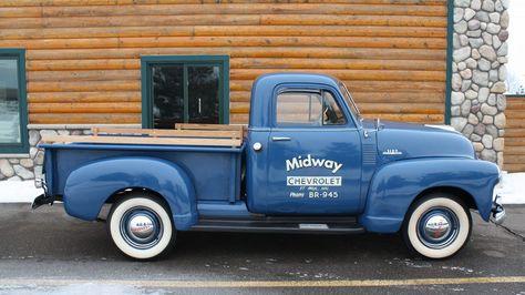 900 Chevy Trucks Ideas Chevy Trucks Chevy Trucks