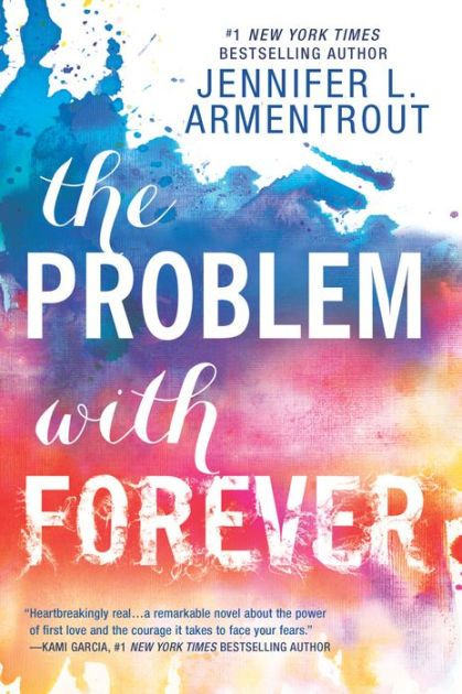 The Problem with Forever|NOOK Book