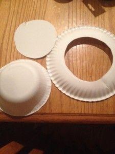 & Safari theme#Paper plate hat \u2026 | Pinteres\u2026