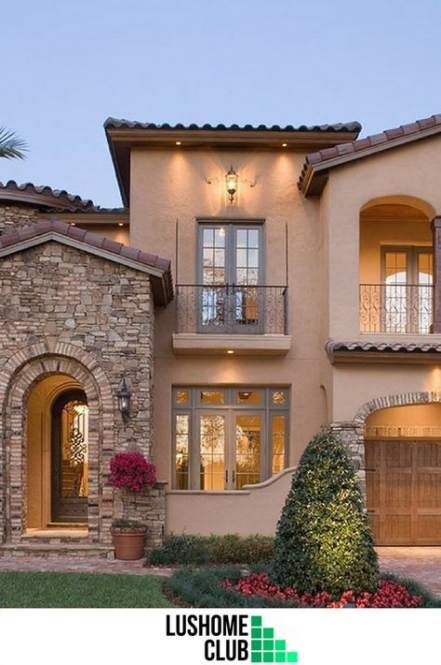 64 Ideas House Styles Exterior Types Of House Exterior