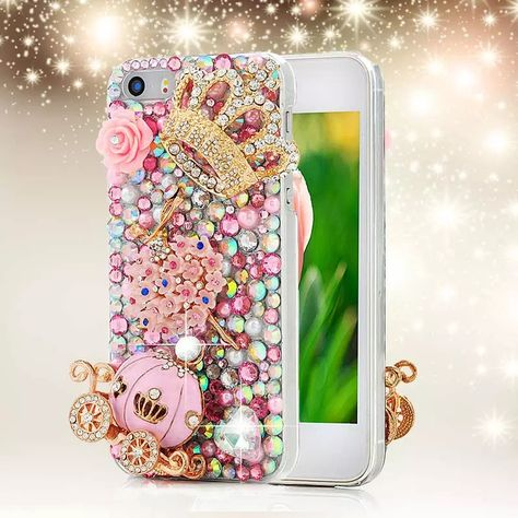 cover iphone 4s strass
