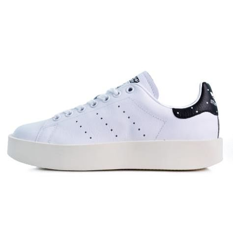 order outlet store outlet adidas Originals STAN SMITH BOLD W (BA7771)-big-0   Things ...