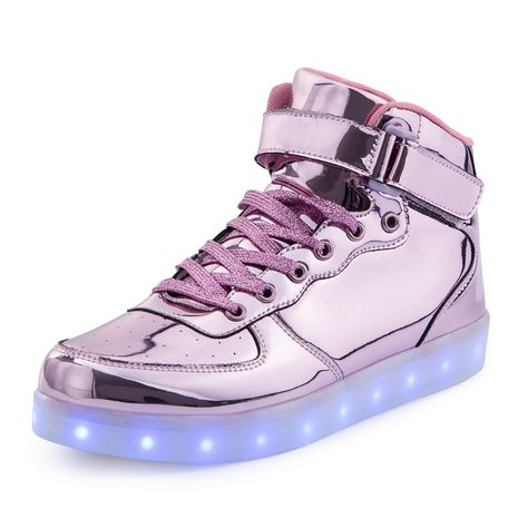 Pin on Light Up Shoes For Kids