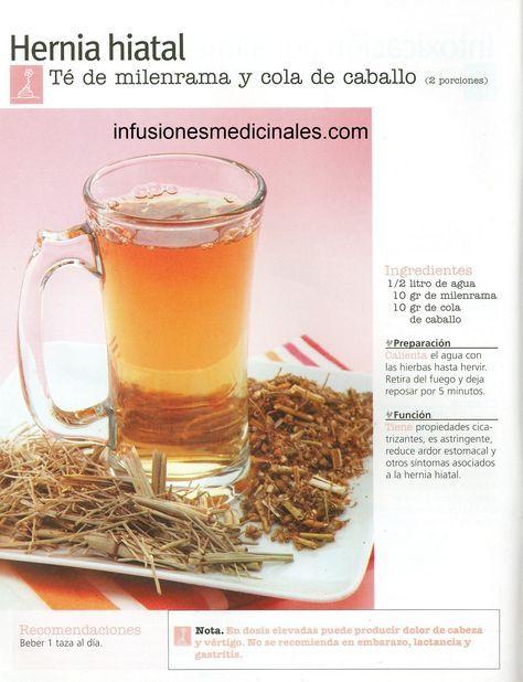 Remedios Para La Hernia De Hiato O Hernia Hiatal Hernia De Hiato Remedios Naturales Remedios