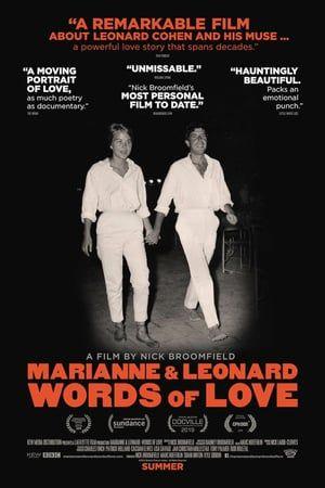 Film Putlocker Download Marianne Leonard Words Of Love Full Movie English Free Love Trailer Love Words Documentaries